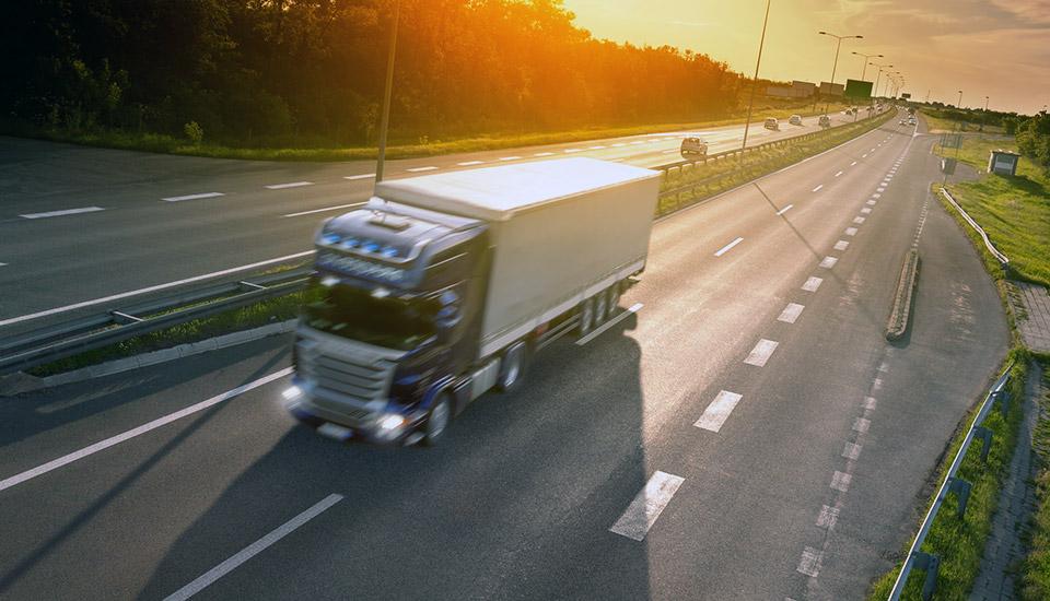 Customer finance program for moving companies.